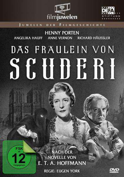 Das Fräulein von Scuderi (E.T.A. Hoffmann)
