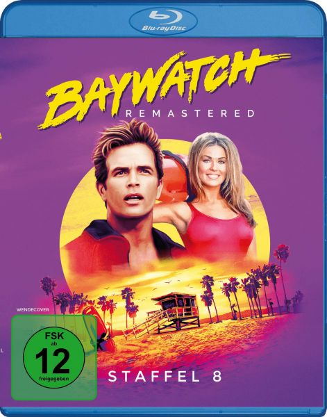 Baywatch HD - Staffel 8