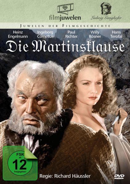 Die Martinsklause - Die Ganghofer Verfilmungen