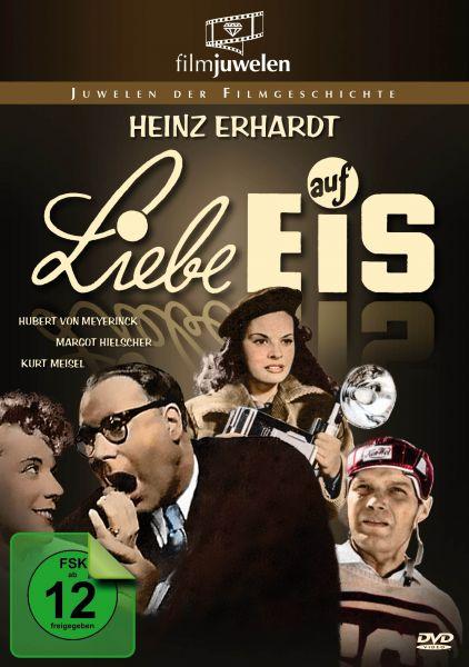 Heinz Erhardt: Liebe auf Eis