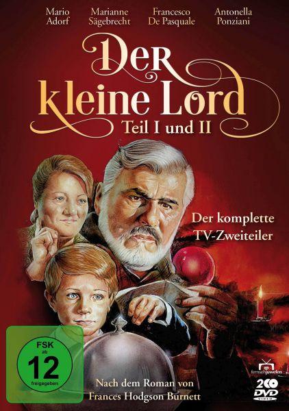 Der kleine Lord - Der komplette Zweiteiler