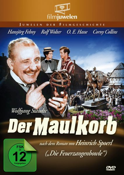 Der Maulkorb (Wolfgang Staudte)