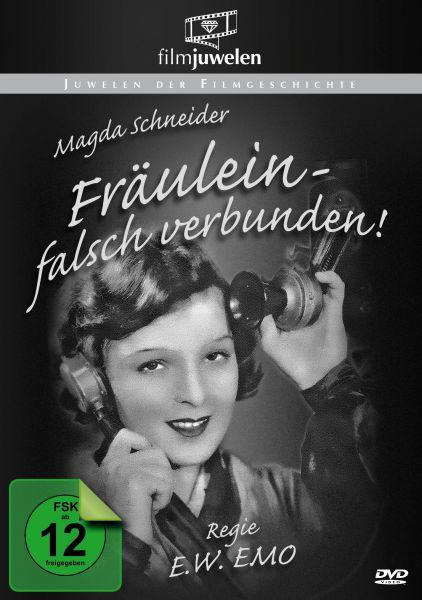 Fräulein - falsch verbunden