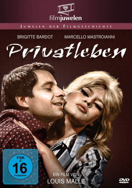 Privatleben (Brigitte Bardot)