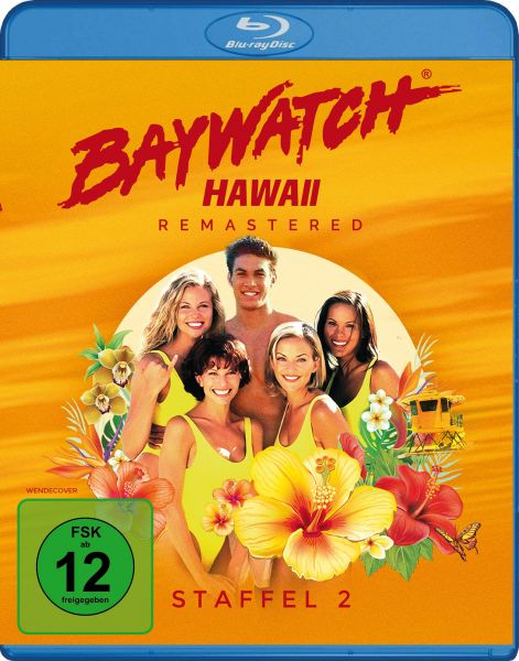 Baywatch Hawaii HD - Staffel 2