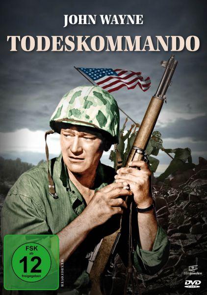 Todeskommando (John Wayne)