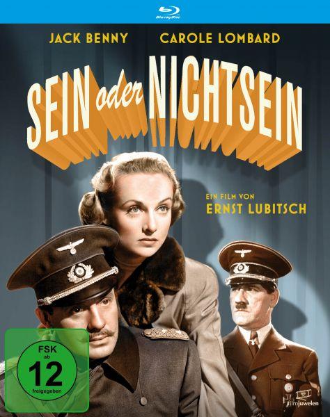 Sein oder Nichtsein - Ein Film von Ernst Lubitsch