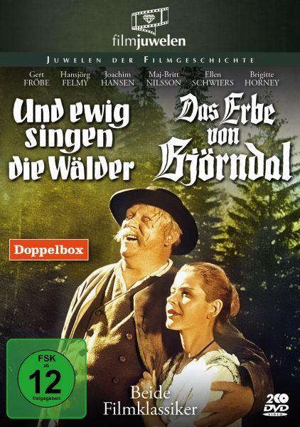 Und ewig singen die Wälder & Das Erbe von Björndal - Doppelbox