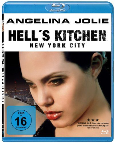 Hell's Kitchen N.Y.C.