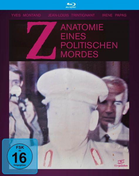 Z - Anatomie eines politischen Mordes