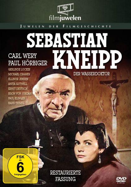 Sebastian Kneipp - Der Wasserdoktor