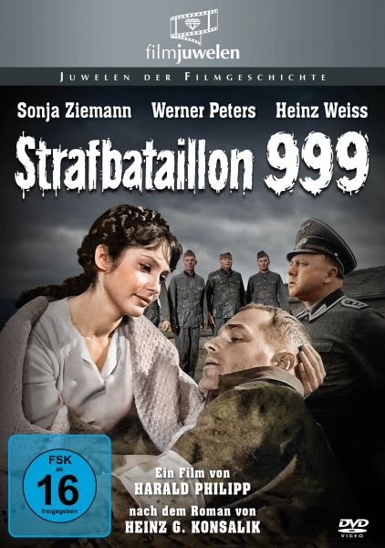 Strafbataillon 999