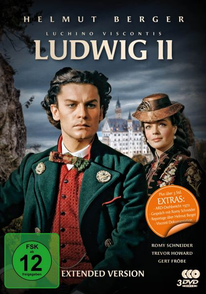 Ludwig II. - Director's Cut