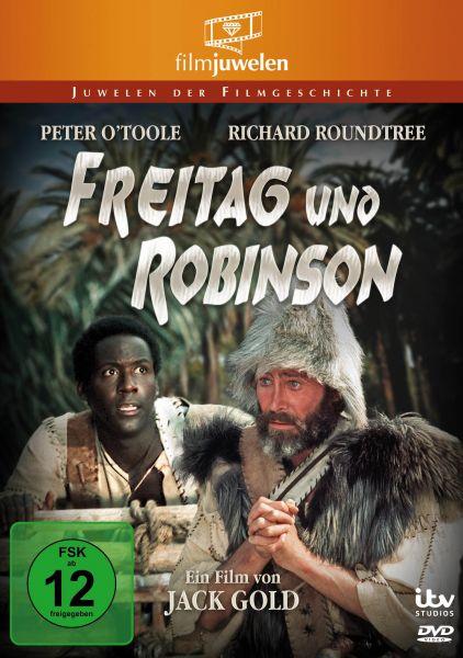 Freitag und Robinson