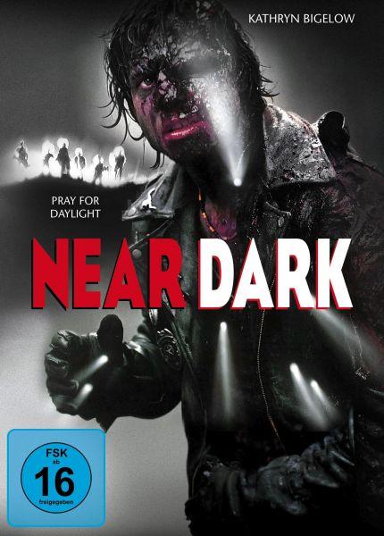 Near Dark - Die Nacht hat ihren Preis - Ltd. Edition Mediabook (uncut) (Blu-ray + 2 DVDs) - Cover C,