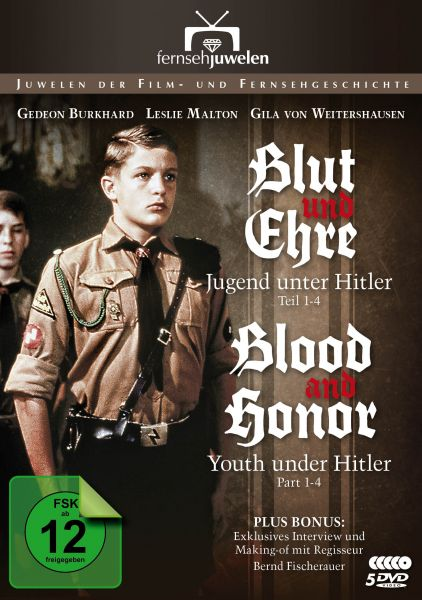 Blut und Ehre - Jugend unter Hitler (inkl. Blood and Honor - Youth under Hitler)