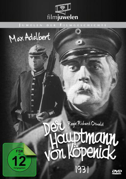 Der Hauptmann von Köpenick (1931)