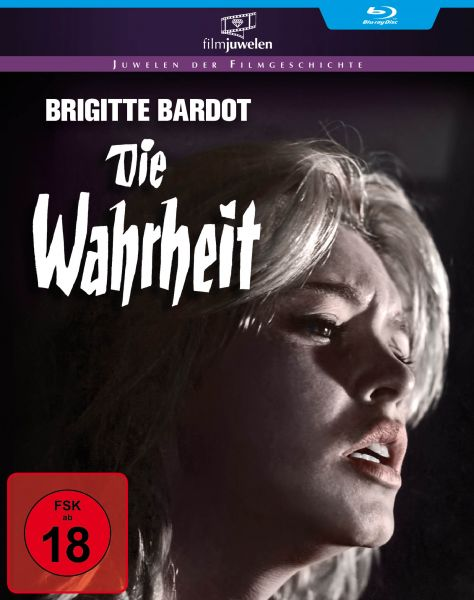 Die Wahrheit (Brigitte Bardot)