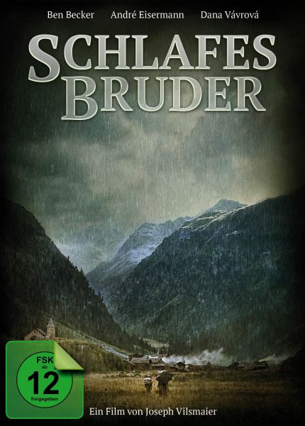 Schlafes Bruder - Special Edition Mediabook (Blu-ray + DVD)