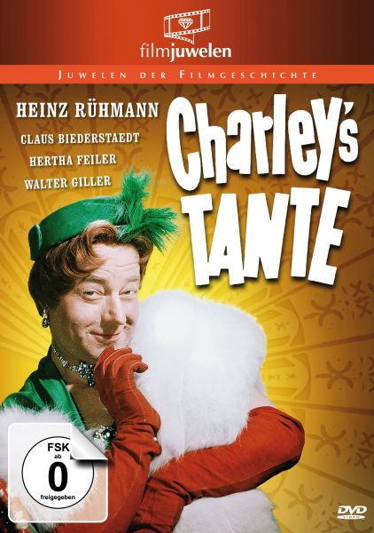 Heinz Rühmann: Charleys Tante