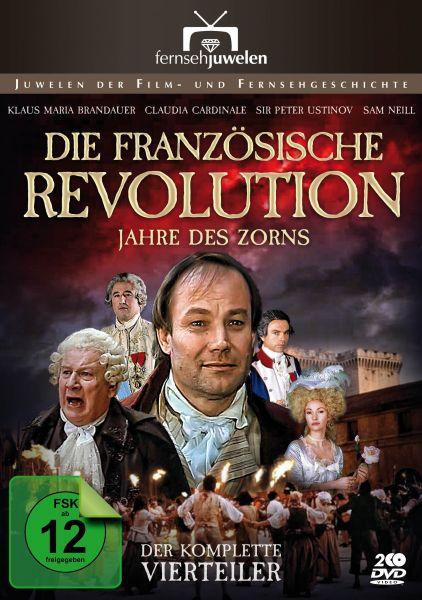 Die Französische Revolution (Teil 1 - 4)