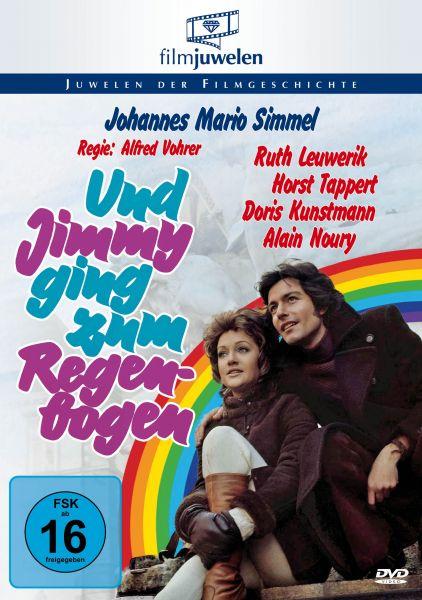 Und Jimmy ging zum Regenbogen (Johannes Mario Simmel)