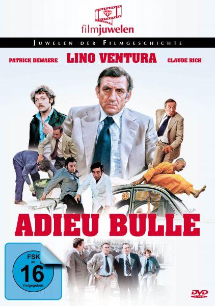 Adieu Bulle - mit Lino Ventura