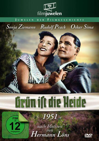 Grün ist die Heide (1951)