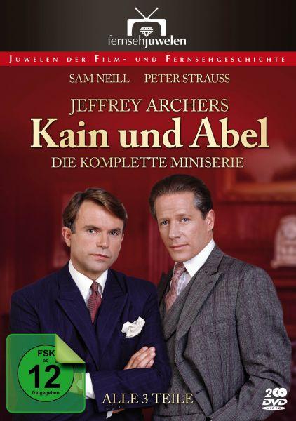 Kain und Abel - Der komplette 3-Teiler