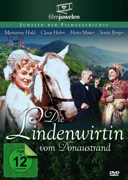 Die Lindenwirtin vom Donaustrand