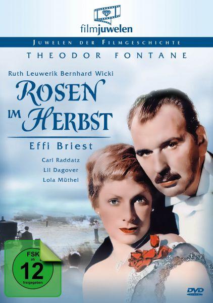 Rosen im Herbst (Effi Briest) - nach Theodor Fontane