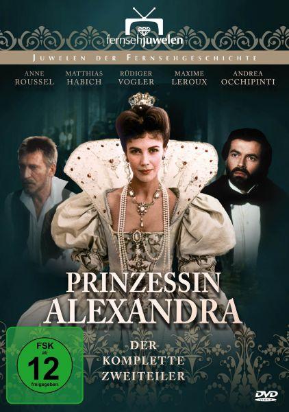 Prinzessin Alexandra - Der komplette Zweiteiler