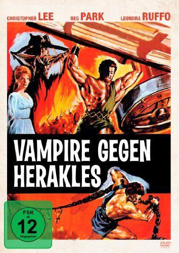 Vampire gegen Herakles (mit Christopher Lee)