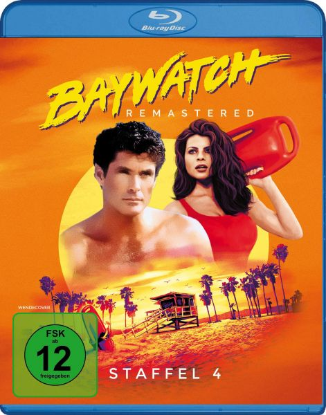 Baywatch HD - Staffel 4