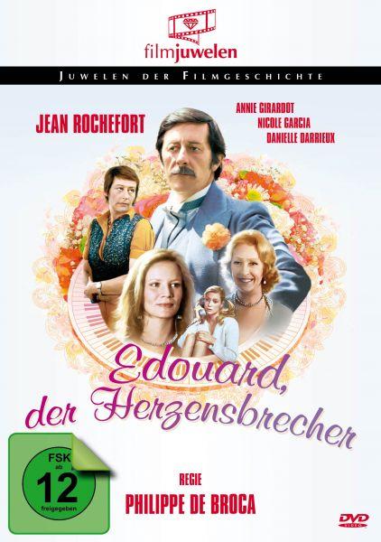 Edouard, der Herzensbrecher
