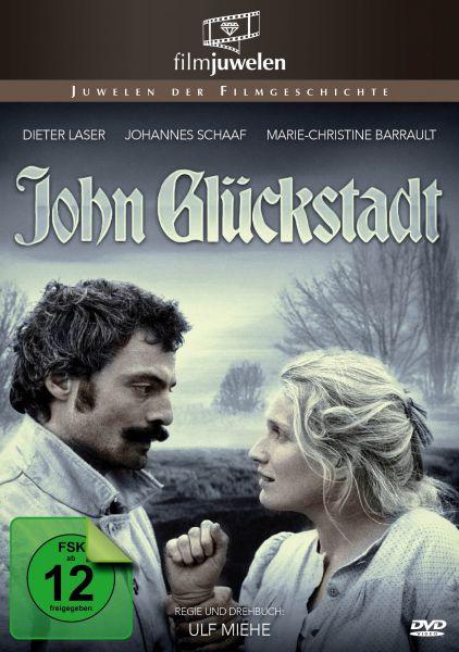 John Glückstadt - frei nach Ein Doppelgänger von Theodor Storm