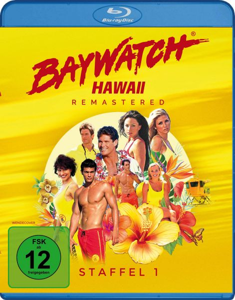 Baywatch Hawaii HD - Staffel 1