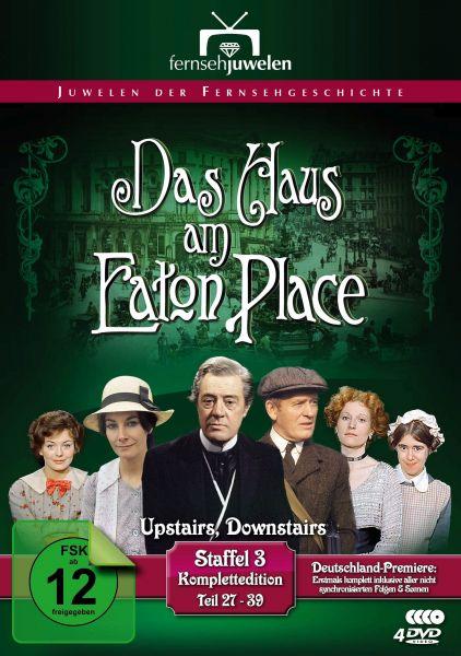 Das Haus am Eaton Place - Staffel 3 - Fernsehjuwelen