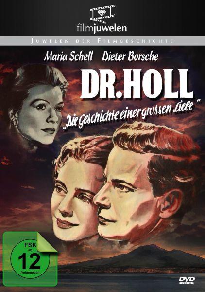 Dr. Holl - Die Geschichte einer großen Liebe