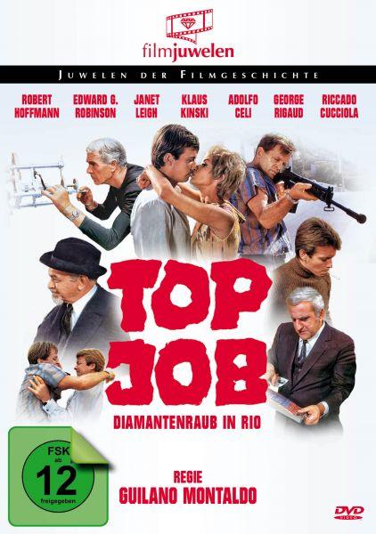 Top Job - Diamantenraub in Rio