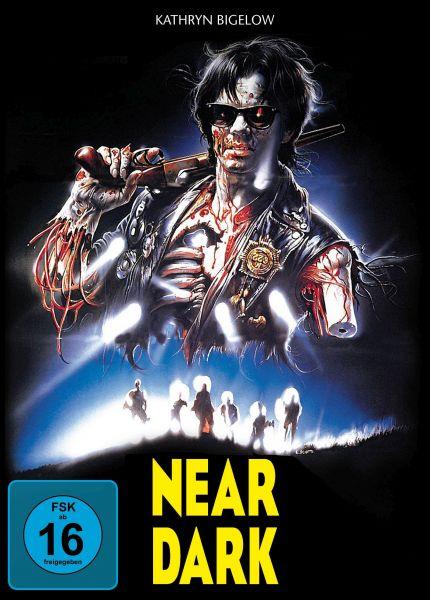 Near Dark - Die Nacht hat ihren Preis - Ltd. Edition Mediabook (uncut) (Blu-ray + 2 DVDs) - Cover A,