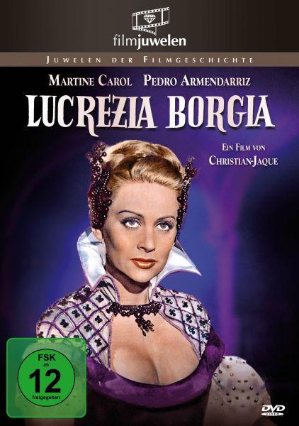 Lucrezia Borgia (Lukrezia Borgia)