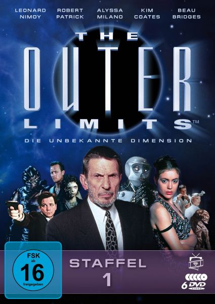 Outer Limits - Die unbekannte Dimension: Staffel 1
