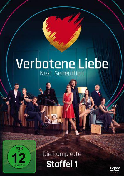 Verbotene Liebe - Next Generation - Staffel 1