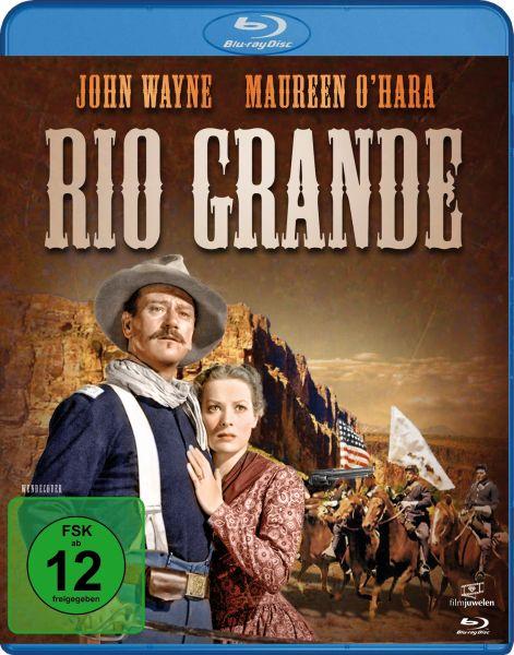 Rio Grande (John Wayne)