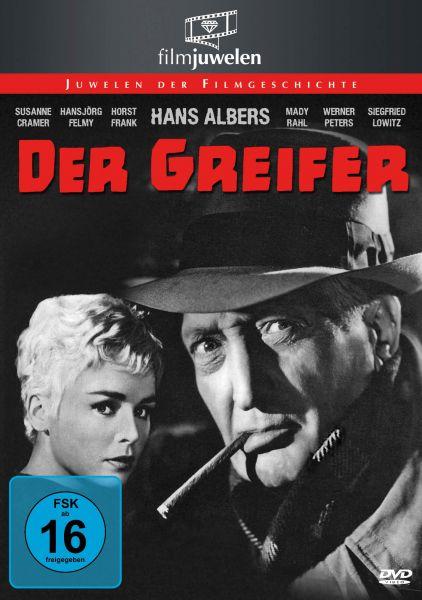 Der Greifer - Der Klassiker von 1958