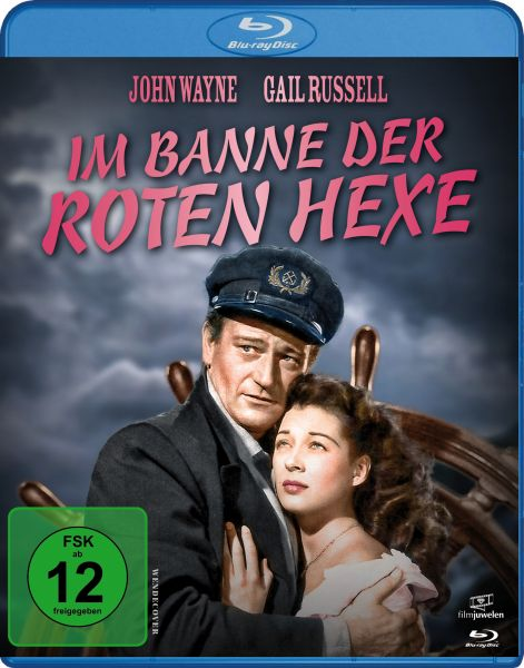 Im Banne der roten Hexe (John Wayne)