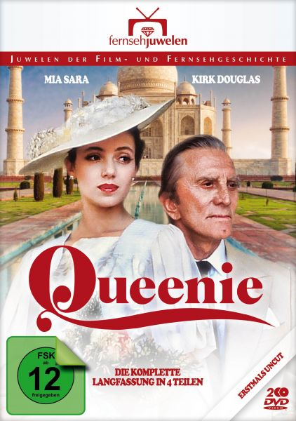 Queenie - Alle 4 Teile (Die komplette RTL-Langfassung in 4 Teilen, uncut)