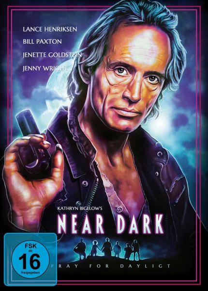 Near Dark - Die Nacht hat ihren Preis - Ltd. Edition Mediabook (uncut) (Blu-ray + 2 DVDs) - Cover B,