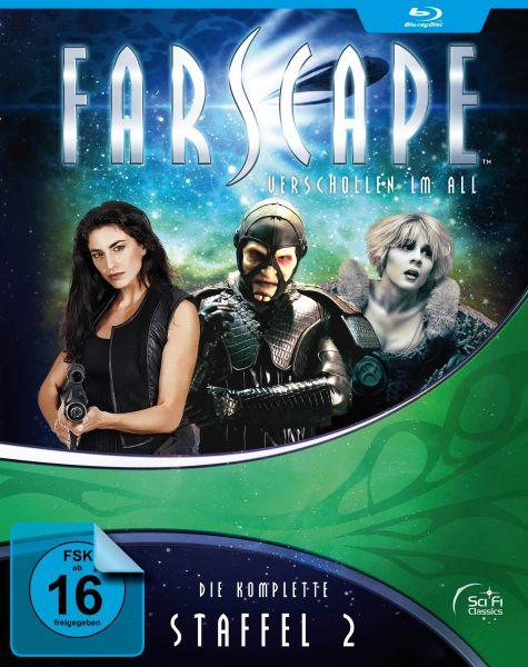 Farscape - Verschollen im All: Staffel 2